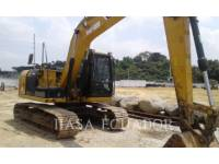 CATERPILLAR EXCAVADORAS DE CADENAS 312D2L equipment  photo 5
