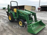 JOHN DEERE TRACTEURS AGRICOLES 4310 equipment  photo 5