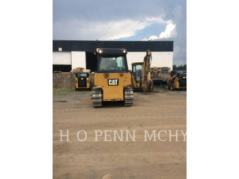 CATERPILLAR TRACTORES DE CADENAS D 3 K XL equipment  photo 3