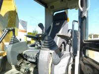 CATERPILLAR TRACK EXCAVATORS 313F GC equipment  photo 7