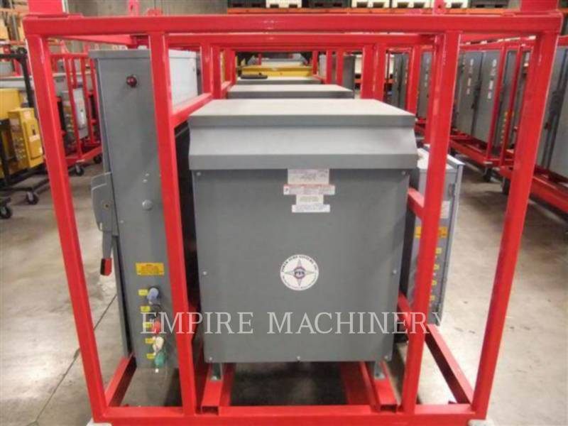 MISCELLANEOUS MFGRS SONSTIGES 150KVA PT equipment  photo 4