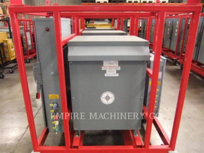 MISCELLANEOUS MFGRS DIVERS/AUTRES ÉQUIPEMENTS 150KVA PT equipment  photo 3