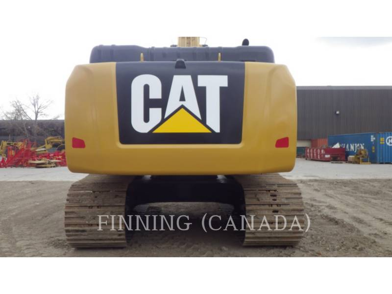 CATERPILLAR TRACK EXCAVATORS 336 E L equipment  photo 3