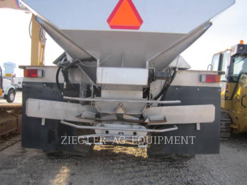 AG-CHEM Flotteurs 6203 equipment  photo 8
