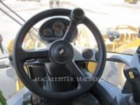 CATERPILLAR WIELLADERS/GEÏNTEGREERDE GEREEDSCHAPSDRAGERS 930K equipment  photo 11
