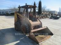 Equipment photo CATERPILLAR 216B3 SCHRANKLADERS 1