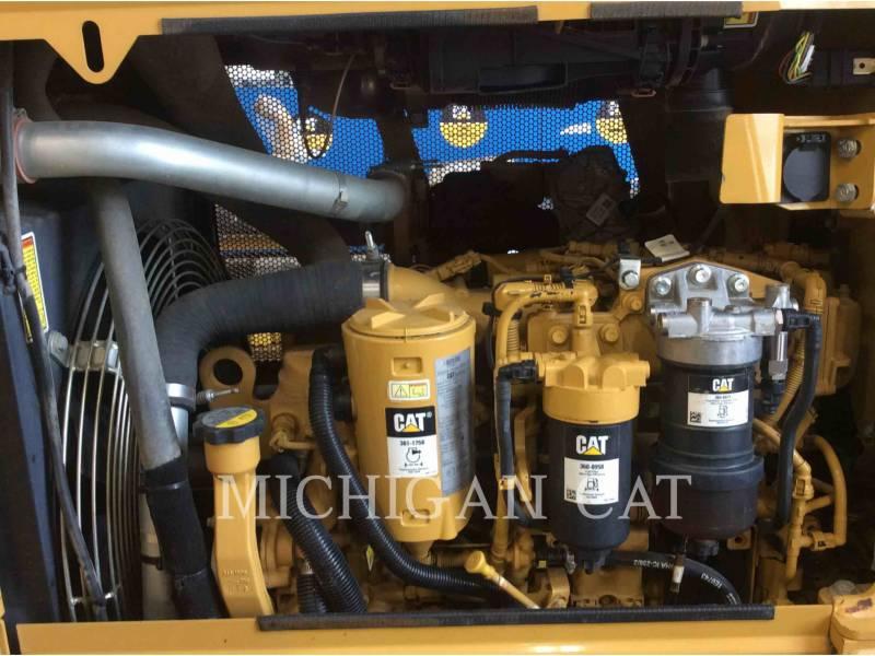 CATERPILLAR KETTENDOZER D3K2LGP equipment  photo 12