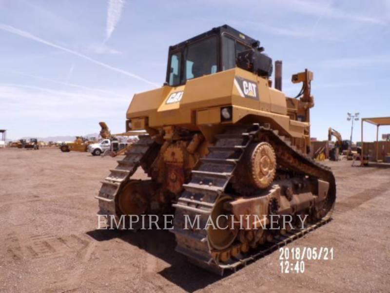CATERPILLAR TRATTORI CINGOLATI D9T equipment  photo 9
