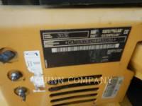 CATERPILLAR TRACK EXCAVATORS 303E CR equipment  photo 11