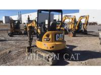 CATERPILLAR PELLES SUR CHAINES 303E equipment  photo 3