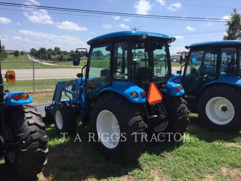 LS tractor AG TRACTORS XR4145HCTL equipment  photo 3