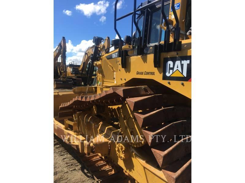 CATERPILLAR TRACTORES DE CADENAS D6T equipment  photo 2