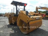 CATERPILLAR コンパクタ CB64 equipment  photo 2