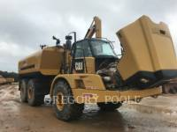 CATERPILLAR DUMPER ARTICOLATI 740B equipment  photo 3