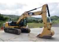 CATERPILLAR トラック油圧ショベル 323D2 equipment  photo 4