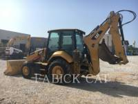 CATERPILLAR CHARGEUSES-PELLETEUSES 420F2 HT equipment  photo 3