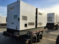 Equipment photo MAGNUM MMG320 PORTABLE GENERATOR SETS 1