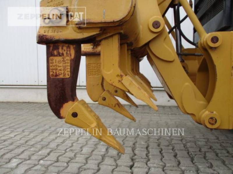 CATERPILLAR NIVELEUSES 140K equipment  photo 18