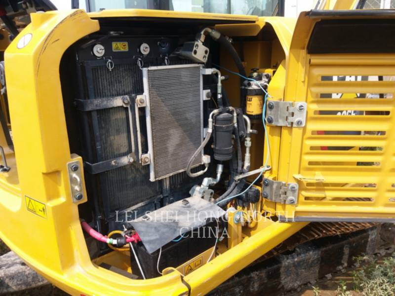 CATERPILLAR MINING SHOVEL / EXCAVATOR 306E2 equipment  photo 15
