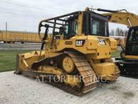 CATERPILLAR ブルドーザ D6TXW equipment  photo 3