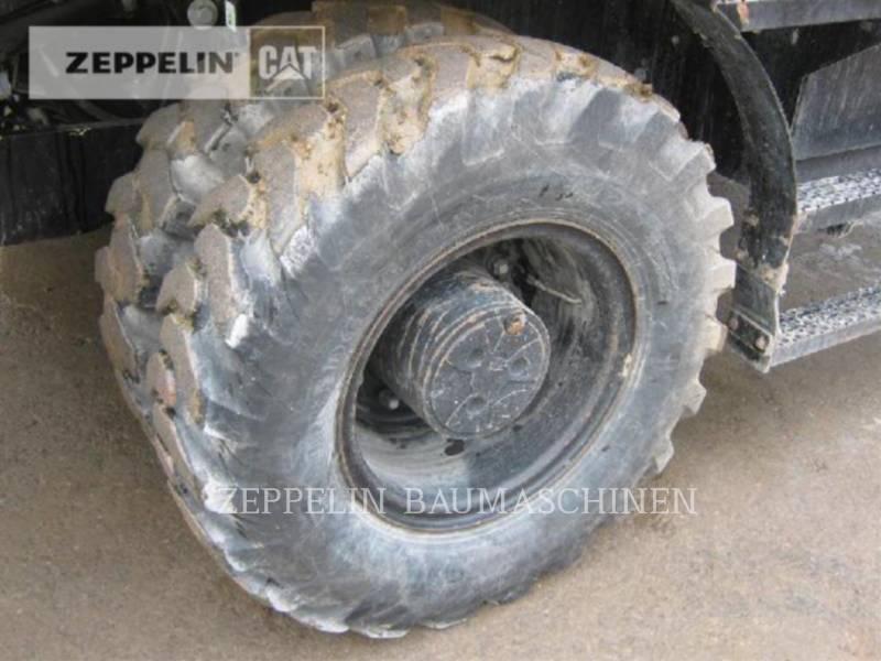 CATERPILLAR MOBILBAGGER M313D equipment  photo 17