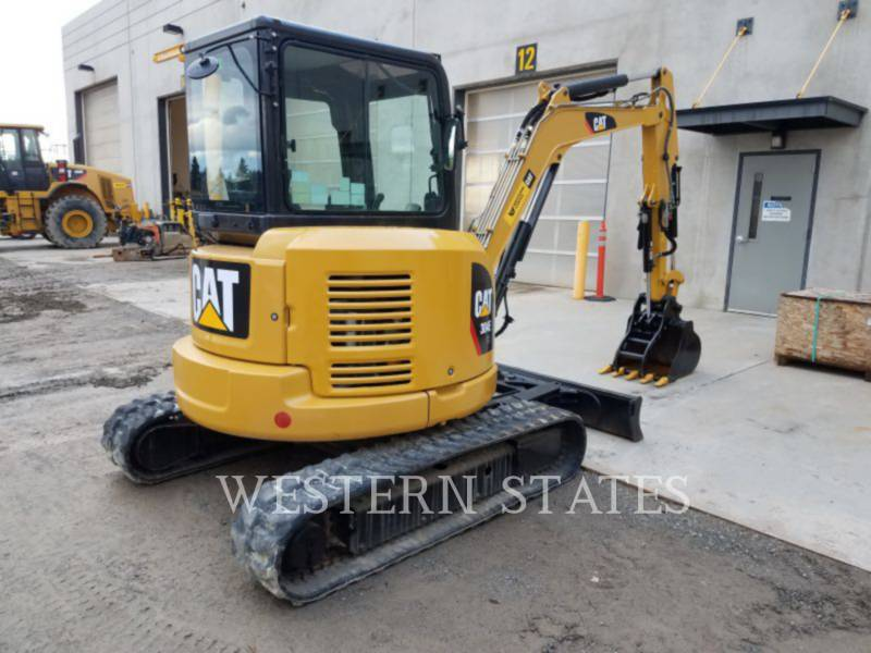 CATERPILLAR PELLES SUR CHAINES 304 E CR equipment  photo 3