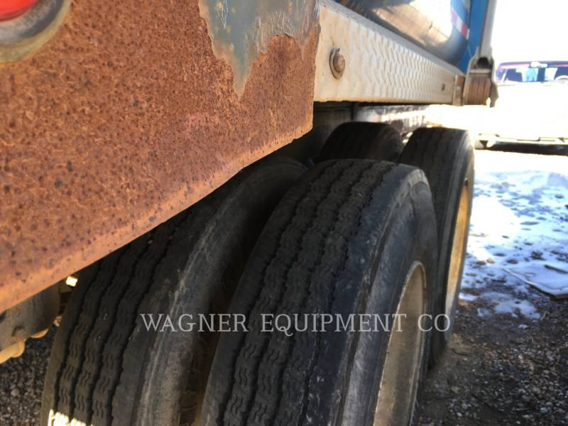 CLEMENT TRAILERS PUP DUMP equipment  photo 2