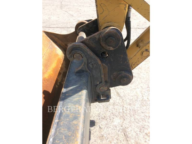 CATERPILLAR KETTEN-HYDRAULIKBAGGER 308ECRSB equipment  photo 7