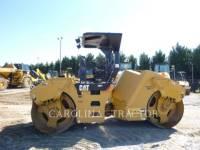 CATERPILLAR COMPACTADORES CB54 equipment  photo 5