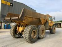 VOLVO CONSTRUCTION EQUIPMENT ARTICULATED TRUCKS A25C equipment  photo 4