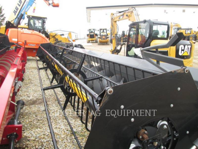 GLEANER HEADERS 8200-30 equipment  photo 6