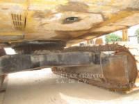 CATERPILLAR EXCAVADORAS DE CADENAS 336DL equipment  photo 6