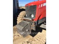 MASSEY FERGUSON AG TRACTORS 5465 equipment  photo 5