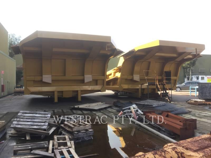 CATERPILLAR WT - BODY 785D  equipment  photo 4