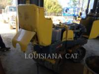 WACKER CORPORATION COMPACTADORES TRENCHROLL equipment  photo 2