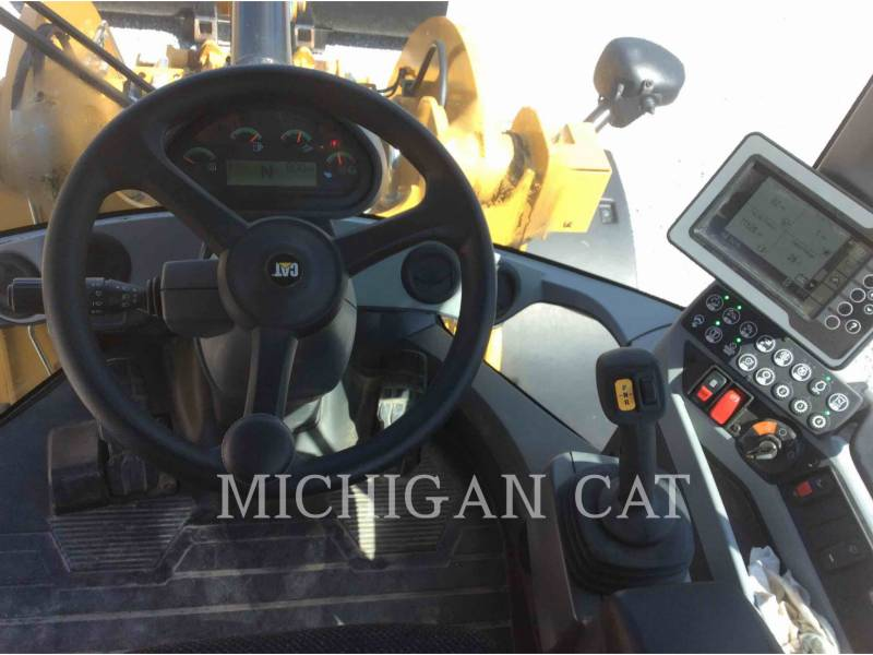 CATERPILLAR WHEEL LOADERS/INTEGRATED TOOLCARRIERS 926M equipment  photo 6