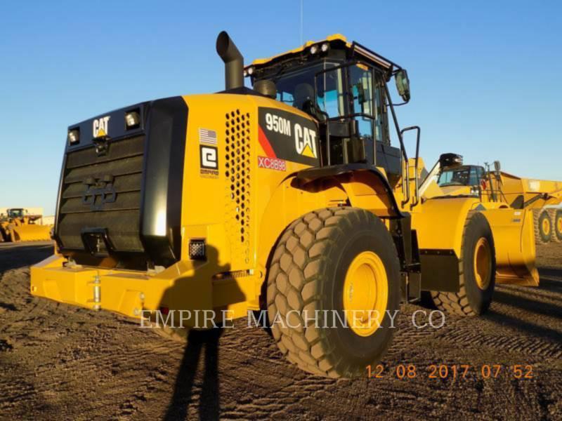CATERPILLAR ホイール・ローダ/インテグレーテッド・ツールキャリヤ 950M equipment  photo 2