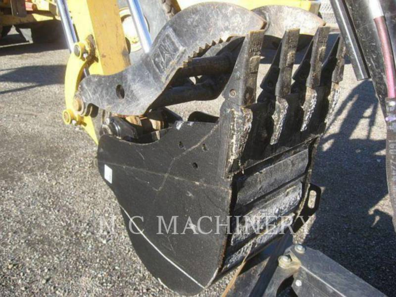 CATERPILLAR TRACK EXCAVATORS 303.5ECRCB equipment  photo 7