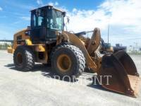 CATERPILLAR WHEEL LOADERS/INTEGRATED TOOLCARRIERS 924K equipment  photo 3