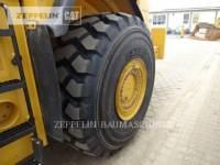 CATERPILLAR WHEEL LOADERS/INTEGRATED TOOLCARRIERS 980H equipment  photo 14