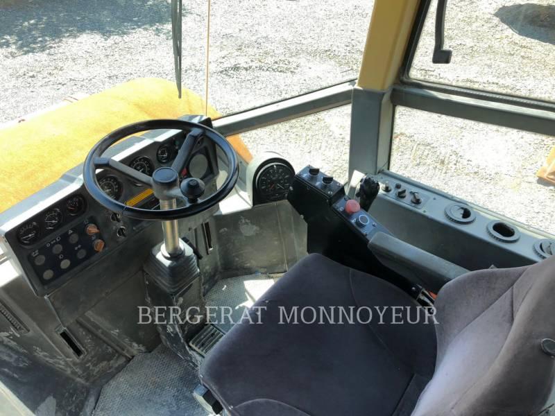 DYNAPAC VERDICHTER CA602D equipment  photo 6