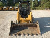 CATERPILLAR MULTI TERRAIN LOADERS 259 D equipment  photo 6