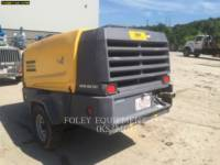 ATLAS AIR COMPRESSOR 400XAVS equipment  photo 3