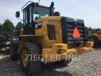 CATERPILLAR WHEEL LOADERS/INTEGRATED TOOLCARRIERS 930KHL equipment  photo 2