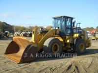 Equipment photo CATERPILLAR 950M RADLADER/INDUSTRIE-RADLADER 1