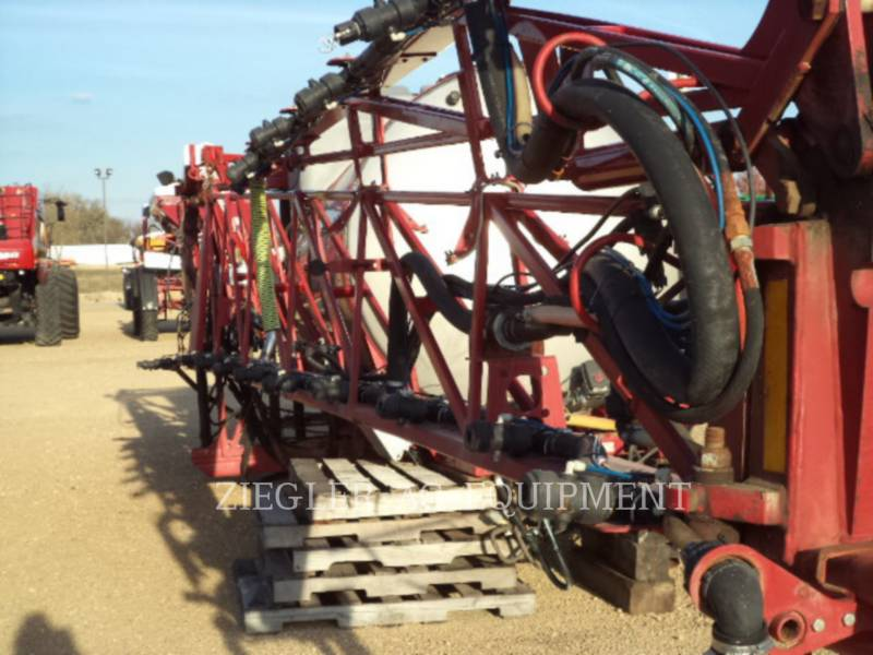 CASE/NEW HOLLAND FLOATERS TITAN4520 equipment  photo 18