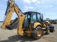 CATERPILLAR RETROEXCAVADORAS CARGADORAS 420 F 2 IT equipment  photo 4