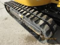 CATERPILLAR トラック油圧ショベル 302.7D equipment  photo 9