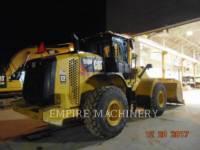 CATERPILLAR CARGADORES DE RUEDAS 950M equipment  photo 2