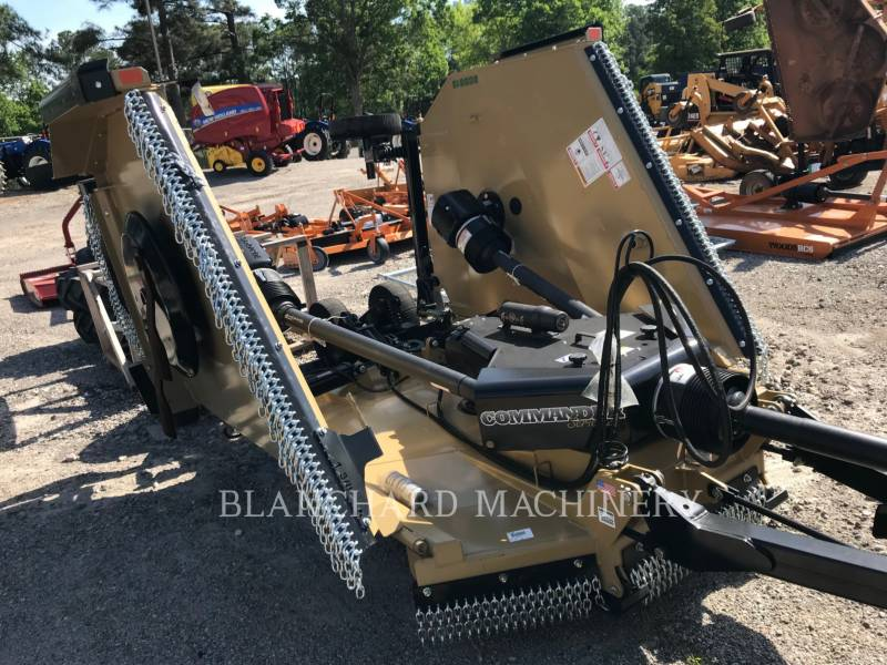 LANDPRIDE/GREAT PLAINS MFG. HERRAMIENTA DE TRABAJO - SEGADORA RCR5615 equipment  photo 1
